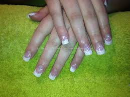 nail designs on white tips image collections nail art designs