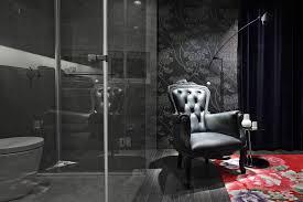 Black Bathrooms Ideas Bathroom Admirable Modern Bathroom Ideas Presenting Amazing Two