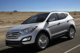 hyundai suvs 2014 2014 hyundai santa fe sport car review autotrader