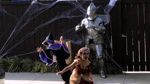halloween spirit videos watch make this the scariest most fun halloween ever komando video