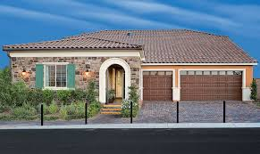 Pardee Homes Floor Plans Pardee Showcases Encanto U2013 Las Vegas Review Journal