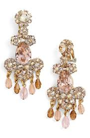 dramatic earrings 99 best earring obsession images on jewelry