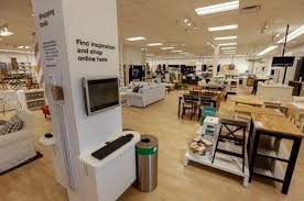 furniture store kitchener waterloo ikea opens a up and order point in kitchener ontario