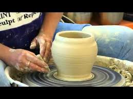 throwing a pot throwing a pot with a gallery youtube