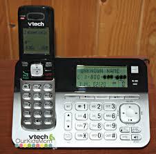 vtech cs6859 cordless phone