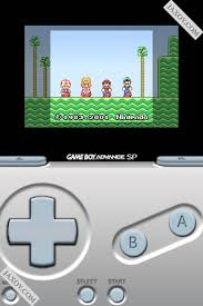 gba android gba emulator play gba on your pc