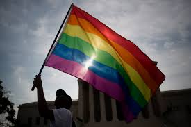 What Does The Word Flag Mean Firing Lgbt Workers For Sexual Orientation Is Illegal Says Eeoc