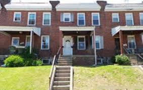section 8 housing and apartments for rent in baltimore baltimore