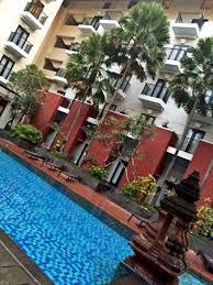 pool fã r balkon pilih kamar dgn balkon menghadap kolam renang for view