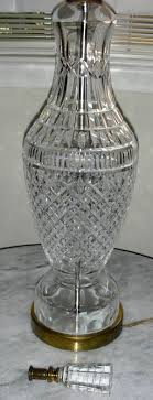 waterford crystal l base decorating ideas good looking accessories for home lighting