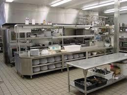 Small Restaurant Kitchen Layout Ideas Restaurant Kitchen Design Ideas Of Fine Elegant And Peaceful Small