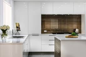 australian kitchen designs seamless modern kitchen style completehome