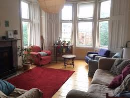 lovely double bedroom in creative west end flatshare woodlands