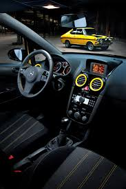 opel corsa interior 2011 opel corsa better engines and unique editions