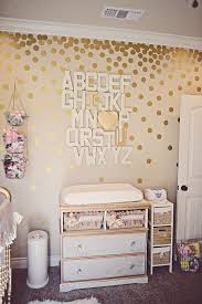Best  Gold Polka Dots Ideas On Pinterest Polka Dot Room - Polka dot wall decals for kids rooms