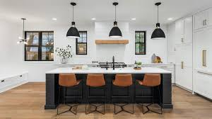 kitchen cabinets open floor plan kitchen design guide closed vs open plan kitchens 2021