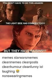 Anakin Meme - 25 best memes about raisins meme raisins memes