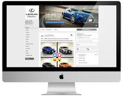 lexus dealerships victoria case study u2013 lexus u2013 ignite group