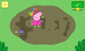 peppa pig golden boots android apps google play
