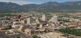 Map Of Colorado Springs Co by Pprbd Pikes Peak Regional Building Department