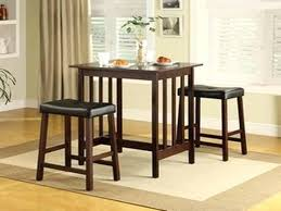small two seat kitchen table compact dining table and 2 chairs rosekeymedia com