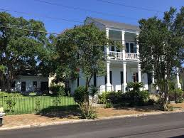 Plantation Style House by Historic 1850s Plantation Style Mansion W P Vrbo
