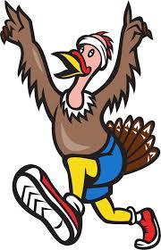 run walk trek the 36th annual gobble wobble thanksgiving