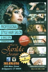 jarilda beauty salon home facebook