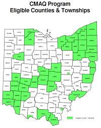 Map Ohio Counties by 100 Map Of Counties In Ohio Portage Lakes Fishing Map