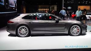 porsche panamera hatchback 2017 if the 2018 porsche panamera sport turismo can u0027t convince you