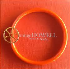 orange howell