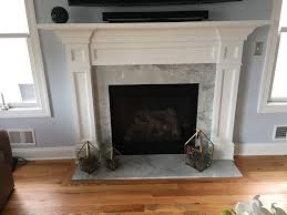 custom fireplaces granite fireplaces nj