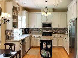 kitchen design ideas for small galley kitchens small galley kitchen design layouts designs with breakfast bar