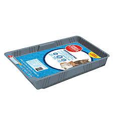 cat litter boxes pans u0026 automatic litter boxes petsmart