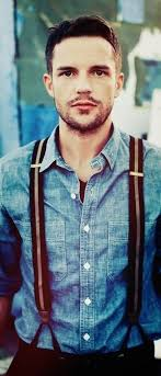 what hair styles suit braces men s suspenders style with denim outfit ideas hq