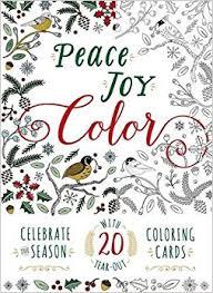 peace color celebrate the season with 20 tear