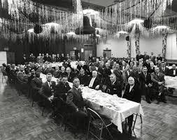 night light coraopolis menu coraopolis pennsylvania late 1940s or 1950s the officers and