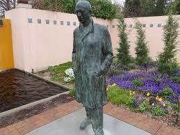 13 sculptures loaned to denver botanic gardens by the walker art