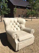 Ralph Lauren Armchair Ralph Lauren Chairs Ebay