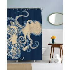 72 inch scuba diver octopus shower fastfurnishings com