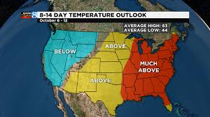 Michigan Traffic Map by Recent Warm Temps Across Michigan Delaying Fall Colors Woodtv Com
