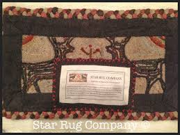 Star Rug Company Star Rug Company Labels