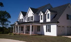 large country house plans 3 5 bedroom home plan with porches southern house plan