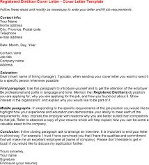 clinical dietician cover letter 11 hospital dietitian uxhandy com