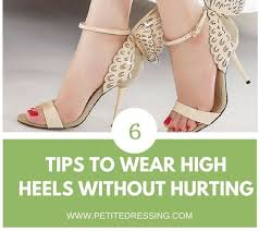 What Are The Most Comfortable High Heels The 25 Best Comfortable High Heels Ideas On Pinterest