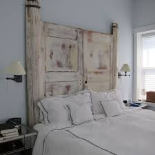 beds bed frames and headboards com reclaimed wood headboard king