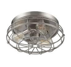design house lighting reviews savoy house 6 8074 15 sn scout 3 light flush mount in satin nickel