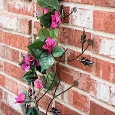 50 in vining leaves trellis vines garden yard outdoor climbing plants