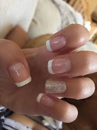 best 20 gel french manicure ideas on pinterest gel french tips