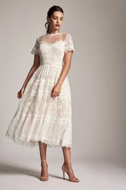 tea length dress camilla tea length dress tadashi shoji